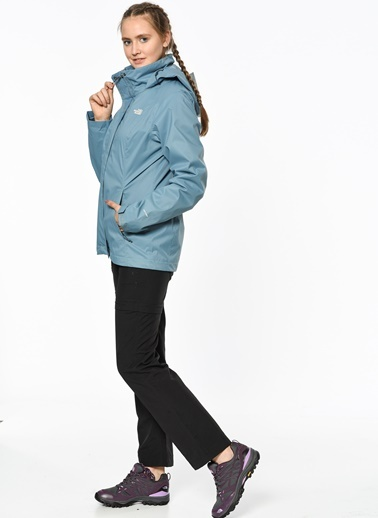 Mont-The North Face